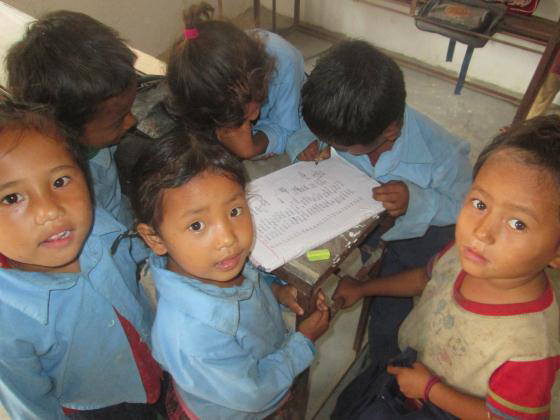 Promoting Inclusive and Accountable Schools