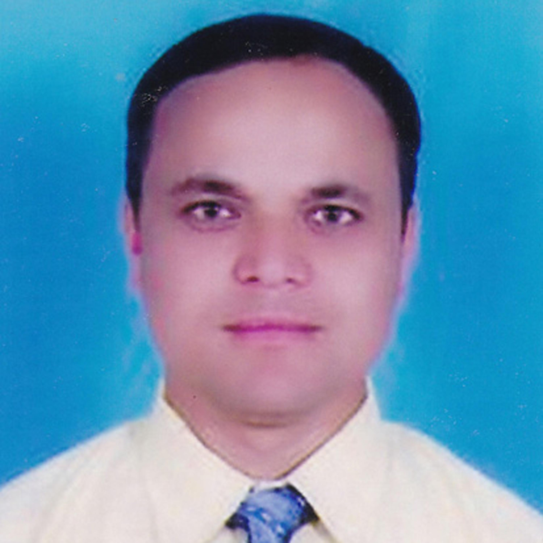 Prem Maharjan