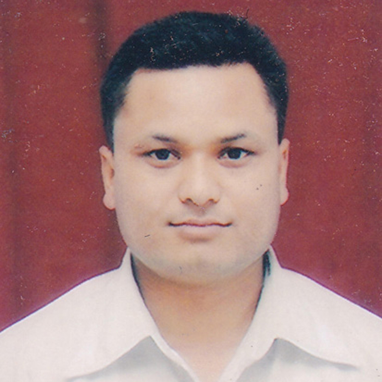 Gyan Bhakta Dangol