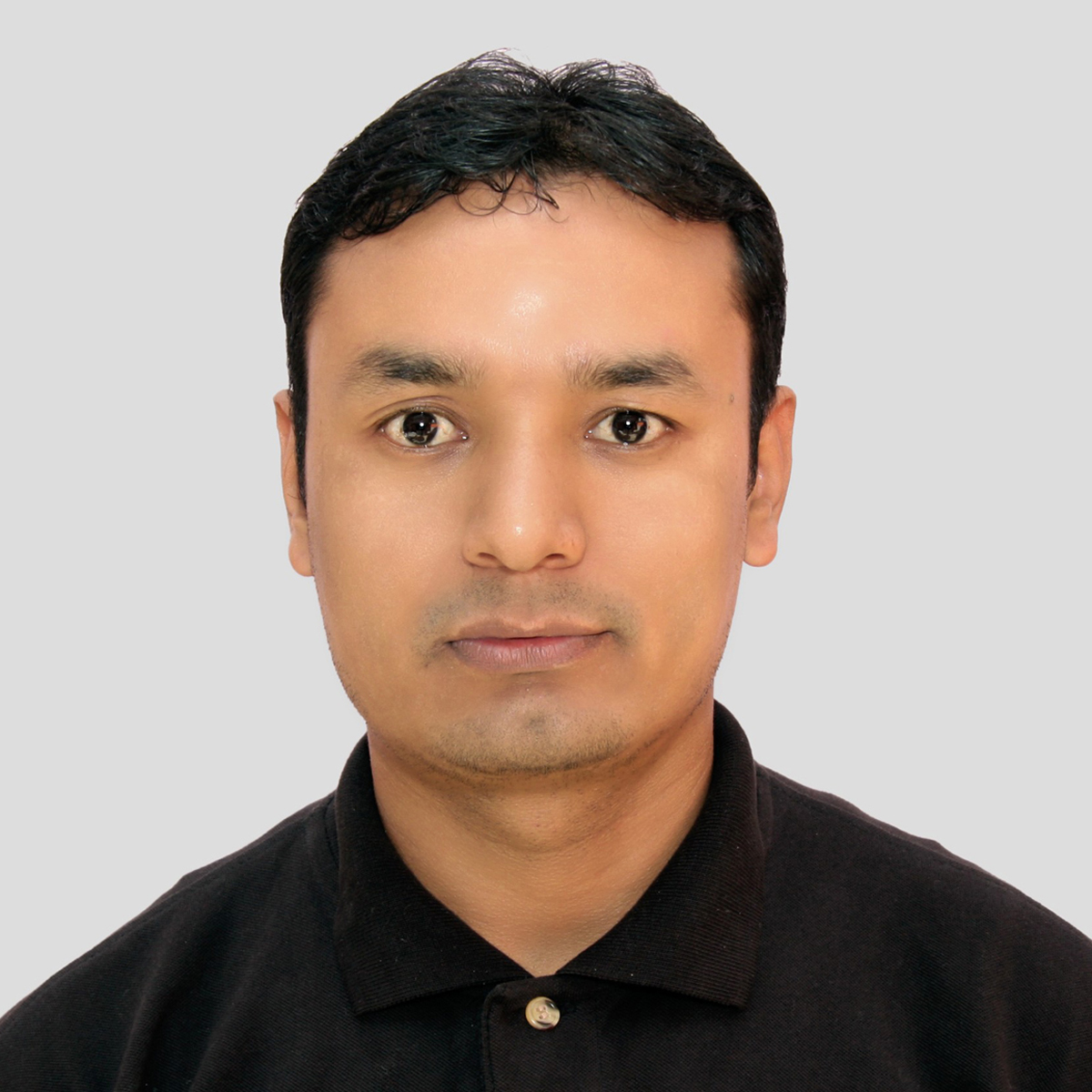 Yogendra Shrestha