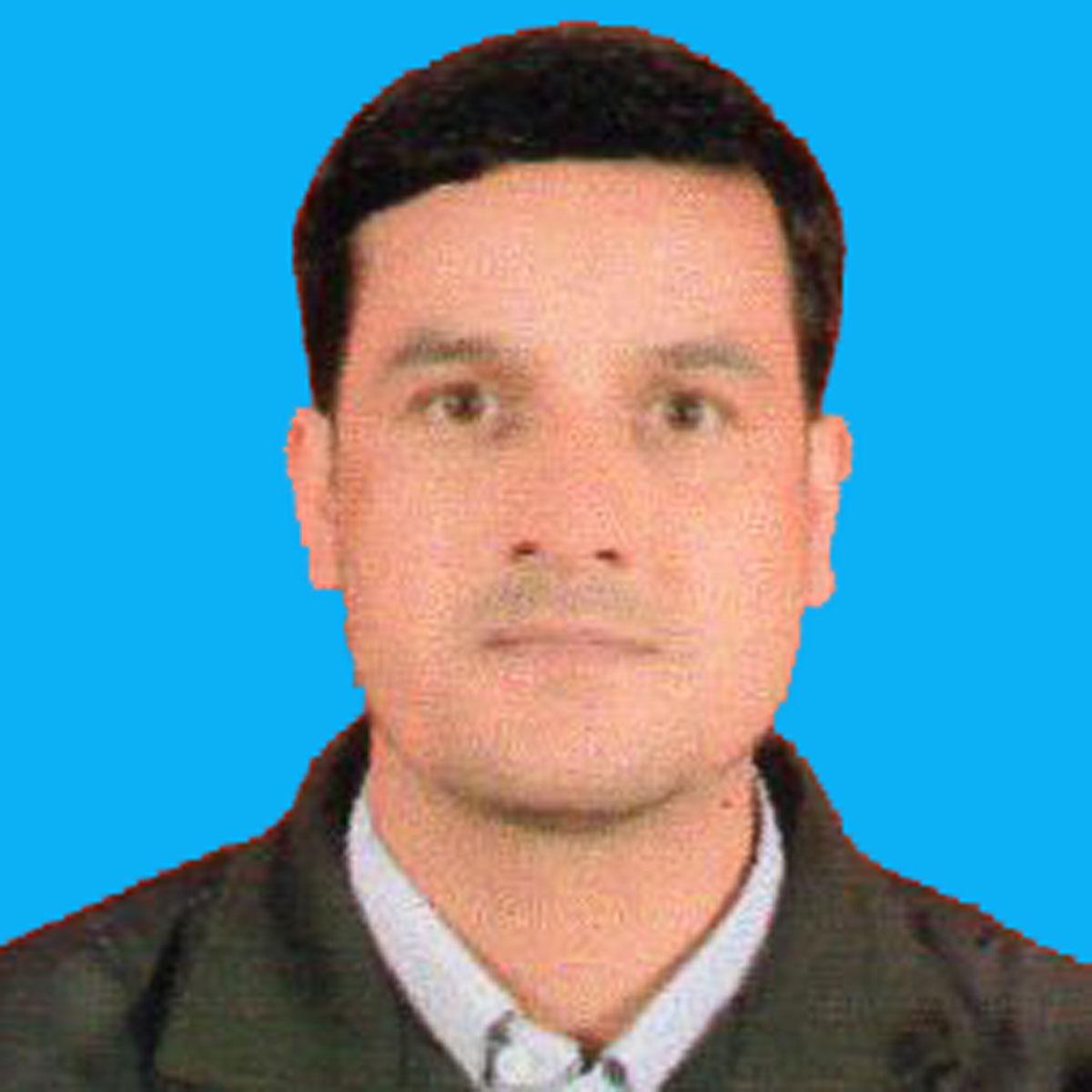 Yagya Raj Bokati