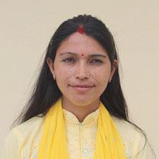 Bandana Kumari Bam