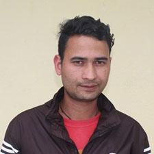 Khem Raj Pandeya
