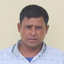 Bashu Dev Bhatta