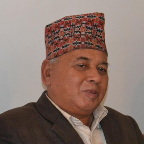 Babu Ram Singh Thapa