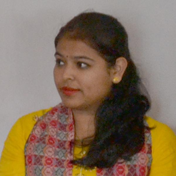 Chandani Soni Thapa