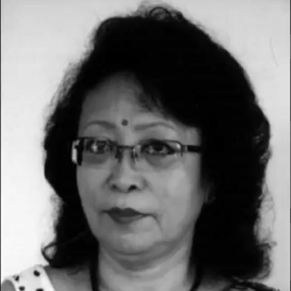 Suman Kamal Tuladhar