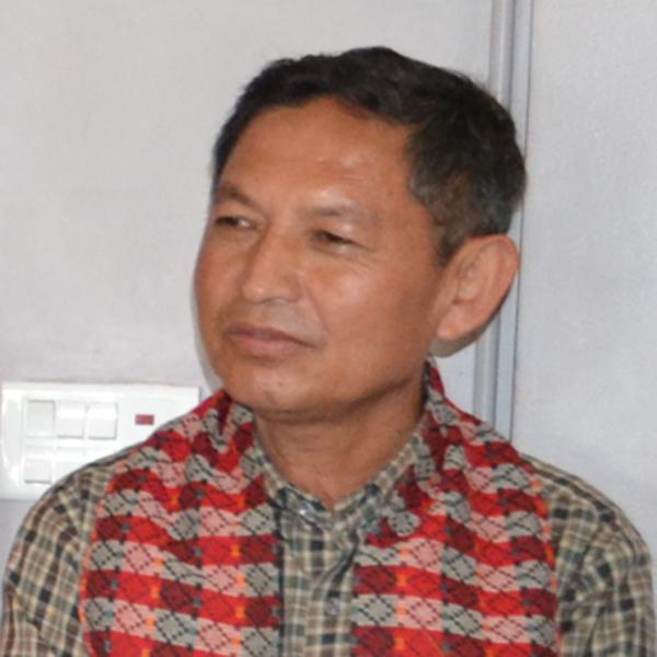 Surendra Lama